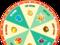 [3] Sản xuất vòng quay may mắn, vòng quay trúng thưởng giá rẻ