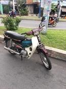 Tp. Hồ Chí Minh: Dream Thái 7 số đời 96, hàng 1 cục, máy zin, ốc đẹp, đi kỹ CAT3_35P7