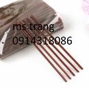 Tp. Hồ Chí Minh: Ống hút và ống khuấy cà phê đa dạng CL1698441