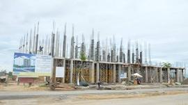 w*^$. * Đất thích hợp xây phòng trọ ngay tại KCN Điện Nam - Điện Ngọc