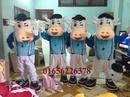 Tp. Hồ Chí Minh: Mô hình quảng cáo (mascot, linh vật biểu diễn, thú rối) giá rẻ CL1696715