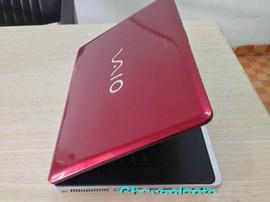 Sony Vaio VGN-CR590 sản phẩm chính hãng giá ưu đãi