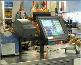 Trọn bộ tính tiền cho shop mỹ phẩm tại Hải Phòng