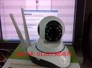 Tp. Cần Thơ: Camera ip thông minh đàm thoại 2 chiều giá rẻ tại Ninh Kiều CL1696615