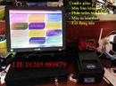 Tp. Cần Thơ: Bán trọn bộ máy bán hàng giá rẻ tặng máy in bill tại Ninh Kiều CL1696494