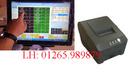 Tp. Cần Thơ: Phần mềm bán hàng cảm ứng kèm máy in hóa đơn tại Ninh Kiều CL1697052