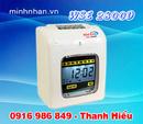 Tp. Hồ Chí Minh: máy chấm công vân tay WSE-9039 giá siêu rẻ CL1696972