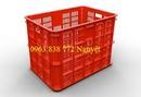 Tp. Hồ Chí Minh: Bán sóng nhựa hs005 - sóng nhựa đan lưới - Sóng nhựa công nghiệp. CL1696715