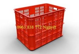 Bán sóng nhựa hs005 - sóng nhựa đan lưới - Sóng nhựa công nghiệp.