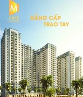 n. **. Căn hộ M-One, CĐT Masteri Thảo Điền, căn hộ hàng đầu Nam Sài Gòn, Q7 giá