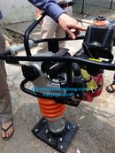 Tp. Hà Nội: cần bán máy đầm cóc HCDX180 động cơ honda giá rẻ CL1697052