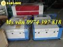 Tp. Hồ Chí Minh: Máy laser cắt gỗ, cắt mica làm quà tặng CL1696730