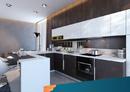 Tp. Hải Phòng: Lựa chọn màu sắc cho tủ bếp Laminate CL1701403