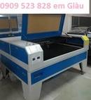 Tp. Hồ Chí Minh: Máy Laser 1390 cắt mica, gỗ, mdf CL1697264