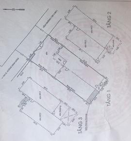 Bán Biệt Thự diện tích lớn 9,4x22m 3 tầng hẻm 5m Hoàng Minh Giám, P. 9, Phú Nhuận
