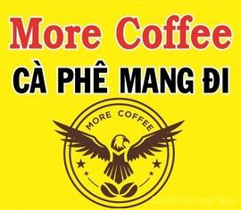 Quán Cafe Đẹp Quận Gò Vấp More Coffee