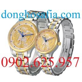 Đồng hồ đôi cơ Aiwas AH-080-2 AW202-1