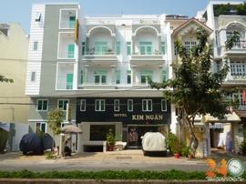 Khách Sạn Khu Trung Sơn Quận 7 tphcm