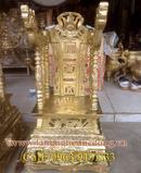 Tp. Hà Nội: Đúc ngai thờ bằng đồng cho nhà thờ họ, đình chùa, từ đường, đền thờ, đúc đồng, n CL1698691