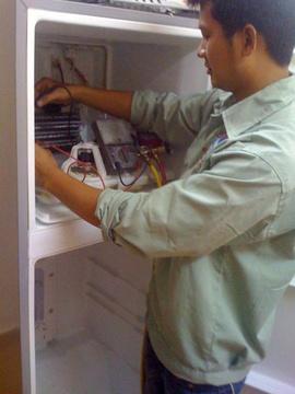 hệ thống sửa chữa các thiết bị bình nóng lạnh, máy giặt, tủ lạnh. ..tại Hà Nội