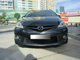 Cần Bán Mazda 5 2. 0AT đăng ký 2011, 655 triệu