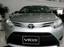 Tp. Hà Nội: Mua xe Vios 2016 khuyến mại 45% phí trước bạ, Tặng bảo hiểm vât chất đến 2 năm. CL1695227