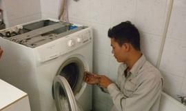 showroom sửa chữa điều hòa, bình nóng lạnh, máy giăt, tủ lạnh. ..tại Hai Bà Trưng