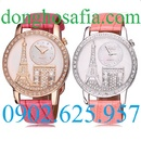 Tp. Hồ Chí Minh: Đồng hồ nữ Melissa F1151123 MS104 CAT18_39
