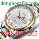 Tp. Hồ Chí Minh: Đồng hồ nam cơ Aesop 9928GD AS002 CL1571597