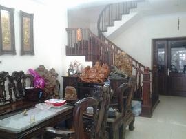 Chính chủ cần bán nhà liền kề tại số 9 TT19 Khu đô thị Văn Phú ,Hà Đông, Hà Nội.
