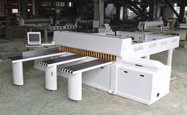 Máy cưa Panel Saw tự động Tz832