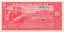 Tp. Hồ Chí Minh: Bộ Tiền Việt Nam Cộng Hòa năm 1955 lần thứ nhất CL1698691