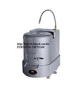 Máy gọt vỏ khoai tây F090 đà nẵng