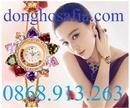 Tp. Hà Nội: Đồng hồ nữ Smays 353 SM101 CL1480069P5