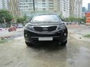 Tp. Hà Nội: xe Kia Sorento AT 2010, màu đen, nhập khẩu nguyên chiếc CL1696899