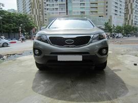Cần bán xe Kia Sorento AT 2012, giá 739 triệu