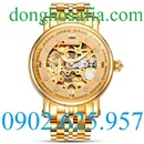 Tp. Hồ Chí Minh: Đồng hồ nam cơ Nesun 9501 NS003 CL1566589