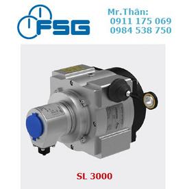 Dây đo chiều dài SL3000 FSG - Tăng Minh Phát Việt Nam