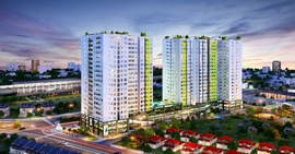 10 Lý do đặt căn hộ Moonlight Residences Thủ Đức thu hút đông đảo quý KH đầu tư