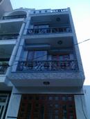 Tp. Hồ Chí Minh: Nhà Mặt Tiền ĐSố 3 ( Rộng 12m), p13, Gò Vấp, 4x14m, 1T+3 lầu, 4PN, Đông Nam, 5WC CL1697381
