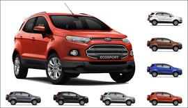 Mua xe Ford trả góp lãi suất thấp giao xe ngay liên hệ Ford Hà Thành