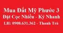 Bình Dương: Cần mua lô G35 Mỹ Phước 3 chính chủ giá cao CL1698284