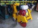 Tp. Hà Nội: Địa chỉ mua máy cắt đường bê tông KC20 giá rẻ CL1698247