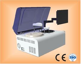 Máy phân tích sinh hóa 400 test tốt nhất HN