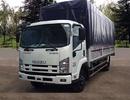 Tp. Hồ Chí Minh: Xe tải ISUZU 5 tấn 5 / 5. 5 tấn / 5,5 tấn / 5T5 Siêu Khuyến Mãi T7 CL1692390