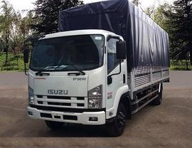 Xe tải ISUZU 5 tấn 5 / 5. 5 tấn / 5,5 tấn / 5T5 Siêu Khuyến Mãi T7