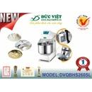 Tp. Hà Nội: Máy trộn bột bánh Đức Việt DVQBHS260SL công cụ hỗ trợ tuyệt vời CL1697295