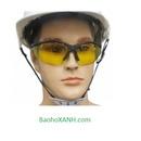 Tp. Hồ Chí Minh: Bán kính bảo vệ mắt Elvex- Spherex SG 32A Mỹ chất lượng tại TP. HCM CL1697563