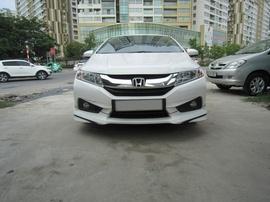 xe Honda City AT 2015, 579 tr