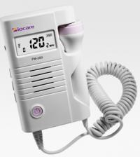Máy doppler tim thai FM-200